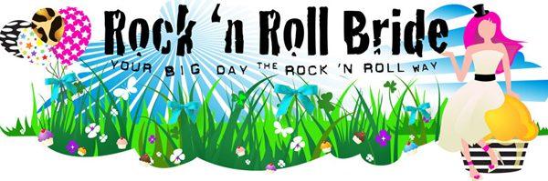 Rock 'n Roll Bride: A Love Story