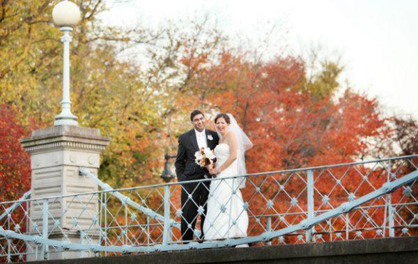 P+K | Mehndi Celebration | Taj Boston Wedding