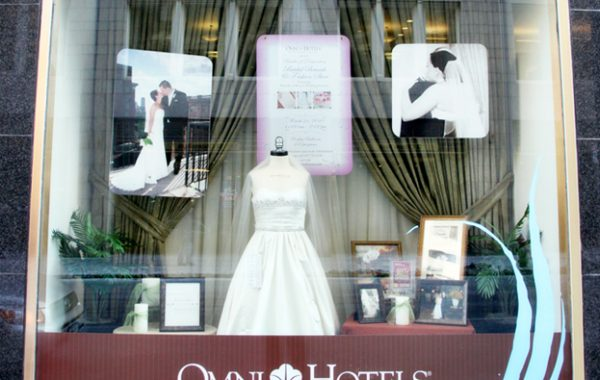 Omni Parker House | Boston Wedding Photography