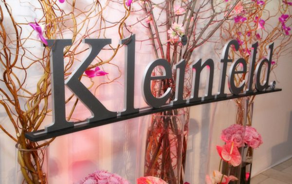 The 2010 Brides Against Breast Cancer Event with Bloomingdale's and Kleinfeld Manhattan