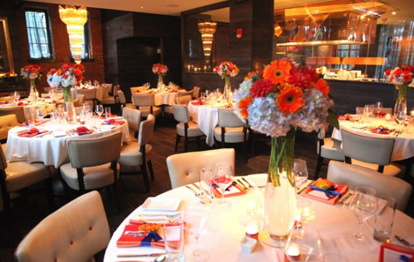 Boston Wedding & Event Photographers | Boston Rehearsal Dinner venues