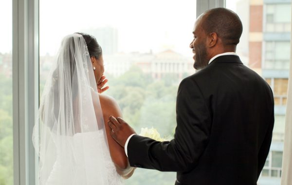 Boston Weddings with Tangorra Wedding Planning | Boston Harbor Hotel | Ritz-Carlton, Boston Common