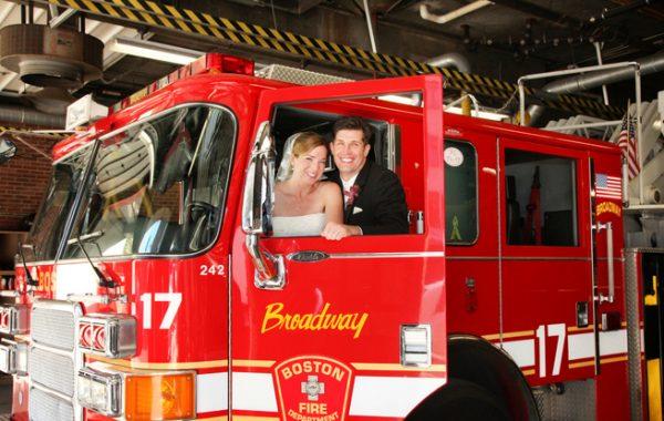 Regina + John | An Irish Wedding Bash at the Boston Park Plaza Hotel