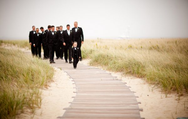 Cape Cod Wedding Photographers | Laura + Bob Say I do at the Chatham Bars Inn