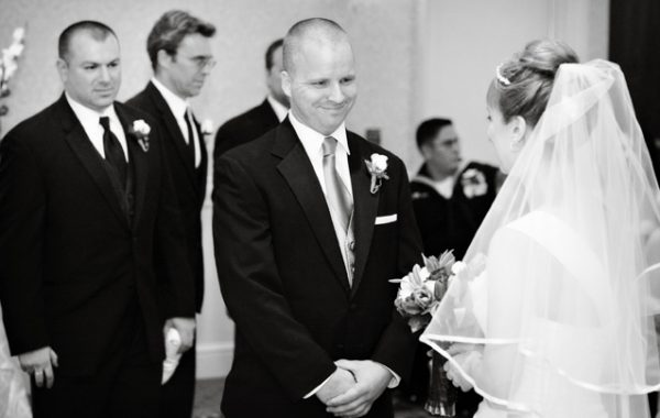 Randi + Roger's Boston Wedding at the Historic Omni Parker House
