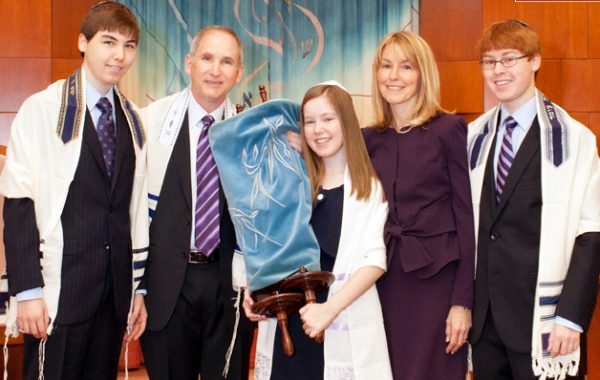 The Charles Hotel | Bat Mitzvah Photography
