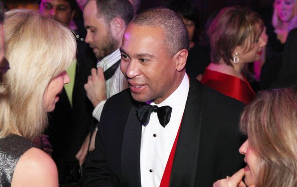 Boston Event Photography | Deval Patrick | The Catered Affair | BPL