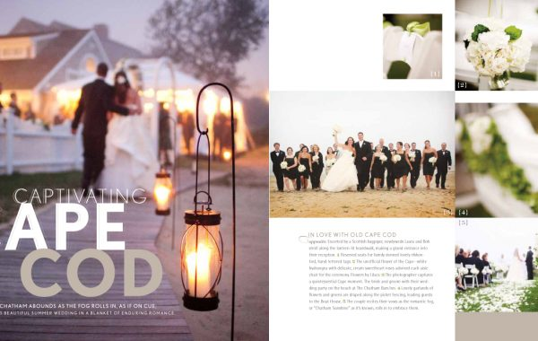 Bliss Celebrations Guide - Real Wedding and Special Event Editorials