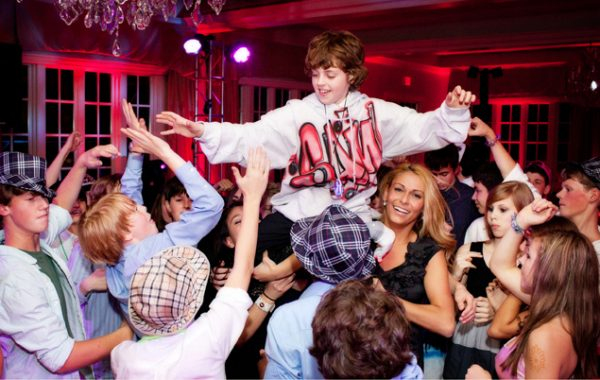 Sam's Bar Mitzvah | Pine Brook Country Club