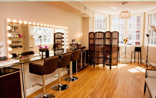 Katrina Hess Makeup Artist | Newbury Street Boston