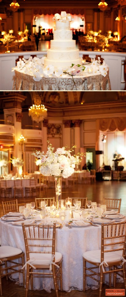 Fairmont Copley Plaza Wedding Amy Kimball Events 009