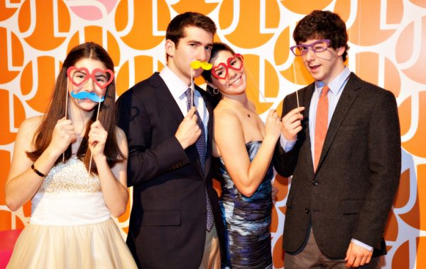 Boston Bat Mitzvah with Rafanelli Events