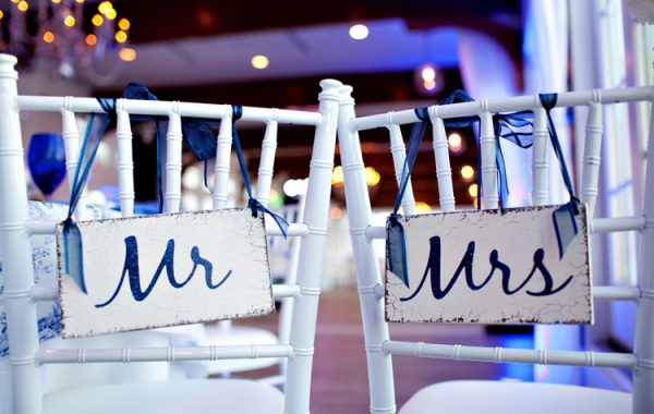 Wychmere Beach Club Wedding | Great Gatsby with a Nautical Flair