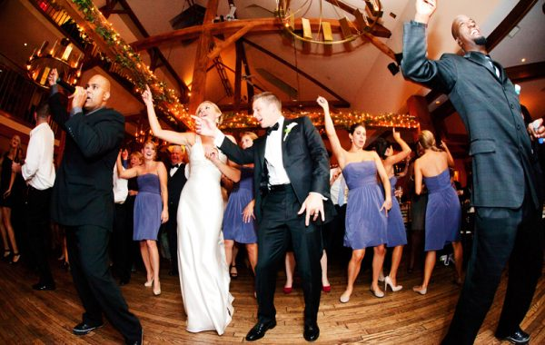 Cheers to 2011 | New England Weddings & Events
