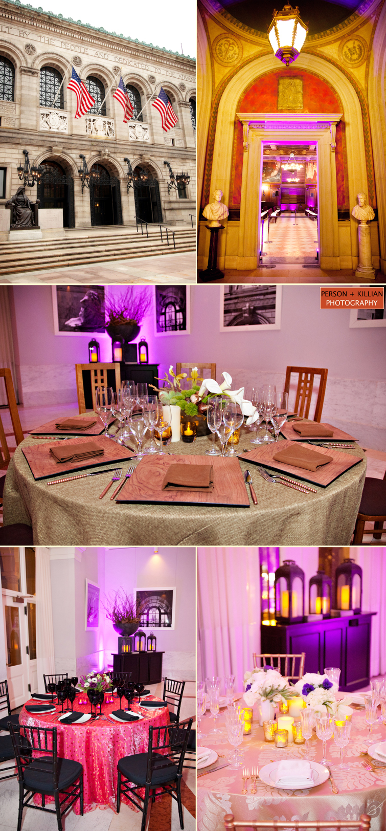 Boston Wedding Venue | P+K