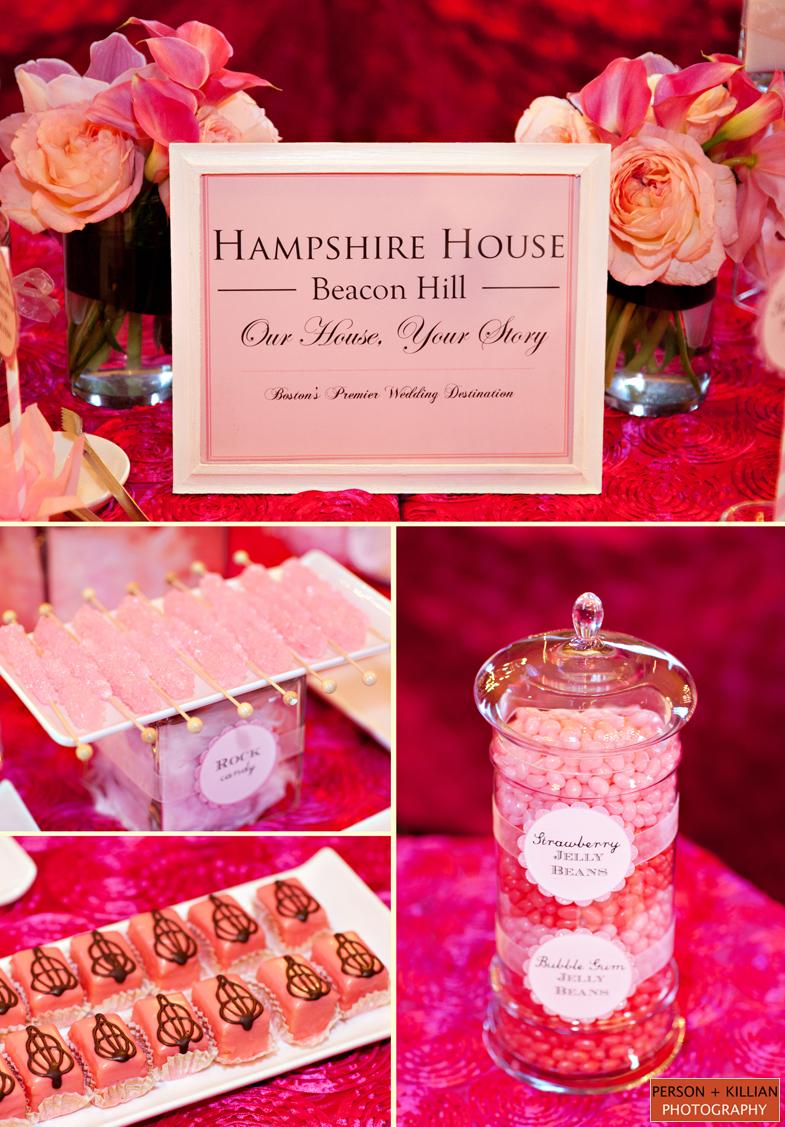 The Hampshire House Boston Archives | Boston Wedding Photographer