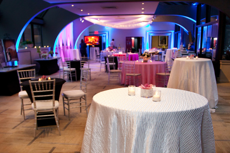 millennium bostonian wedding open house person killian