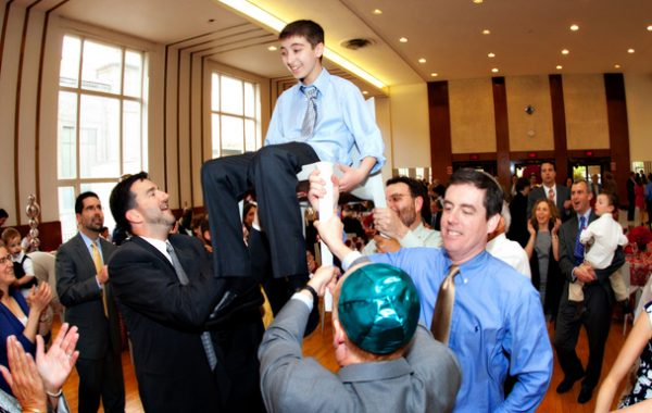 Boston Bar Mitzvah Photography | Jacob's Bar Mitzvah