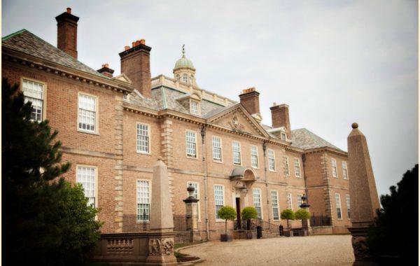 Wedding Invitations Castle Hill: Ipswich Wedding At The Crane Estate By Person + Killian