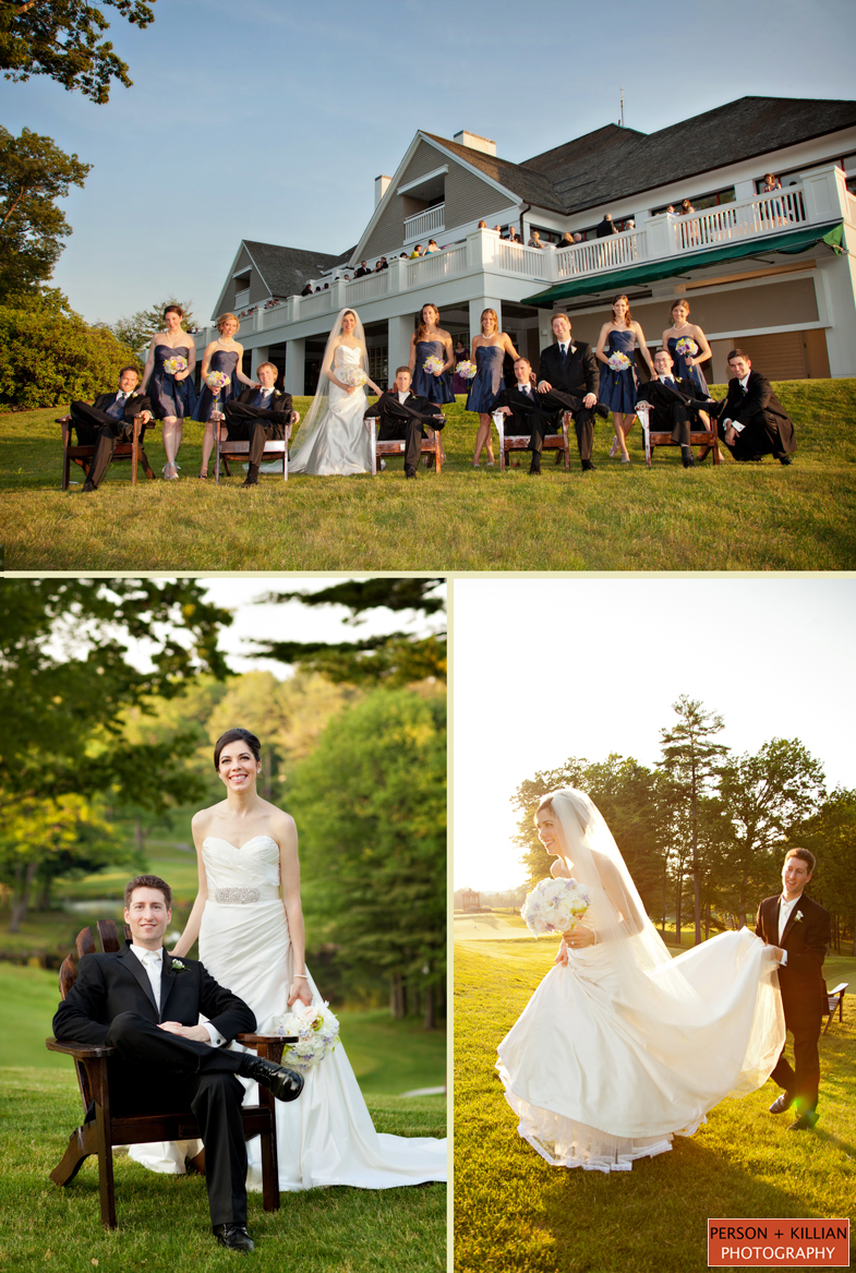 Outdoor Weddings New England Archives