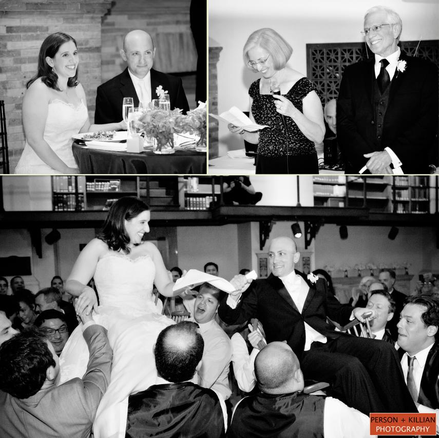 Boston Public Library Wedding: Boston Public Library Wedding