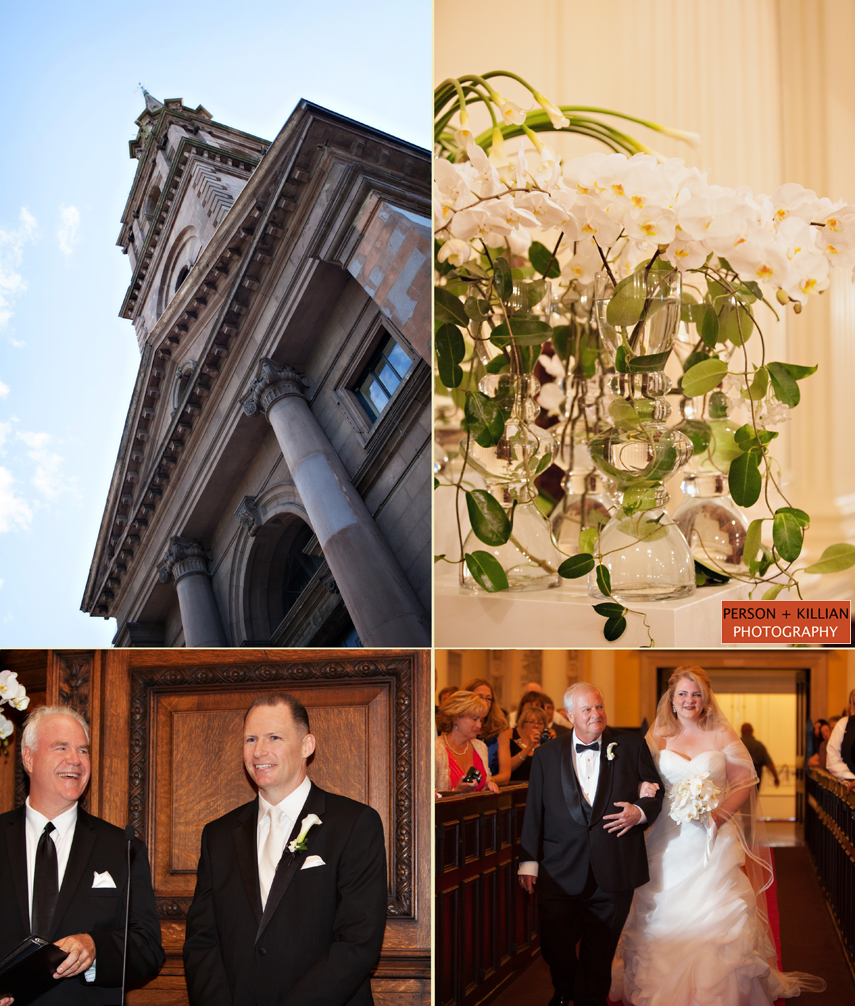 Floor Decor Arlington Heights: Four Seasons Boston Wedding By Person + Killian Photography