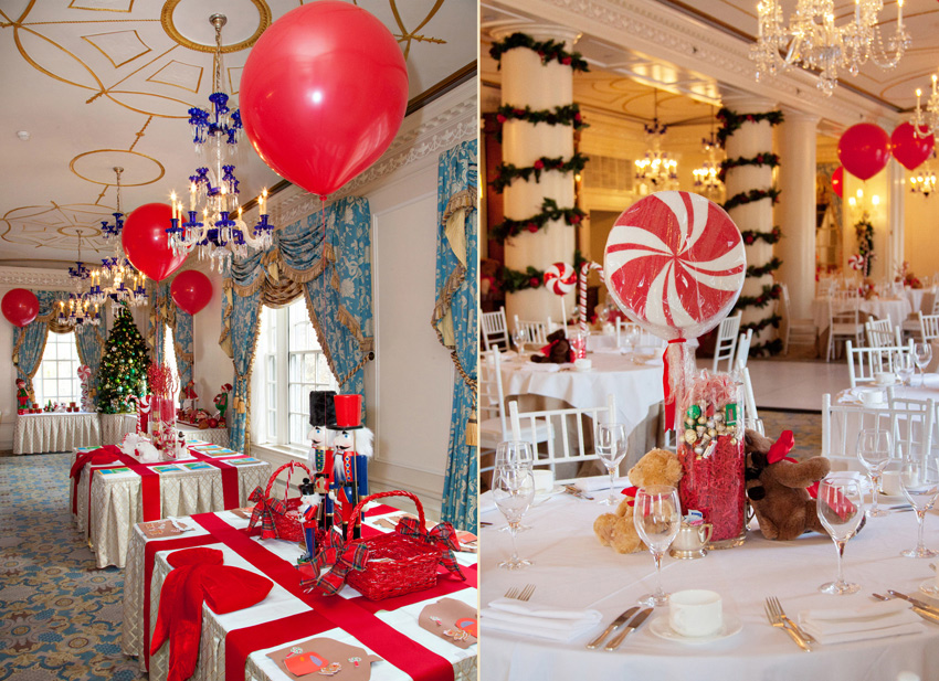 Hotels In Boston >> Teddy Bear Tea Taj Boston 2012