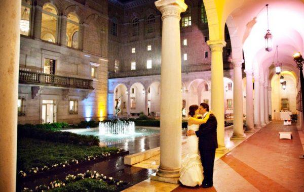 Boston Spring Weddings