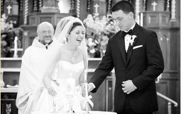 Fairmont Copley Plaza Wedding | Lina + Jonathan