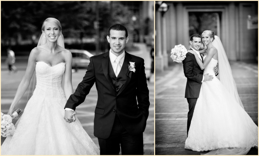 Boston Harbor Hotel Summer Wedding of Kate and Joe  by Person + Killian Photography 19