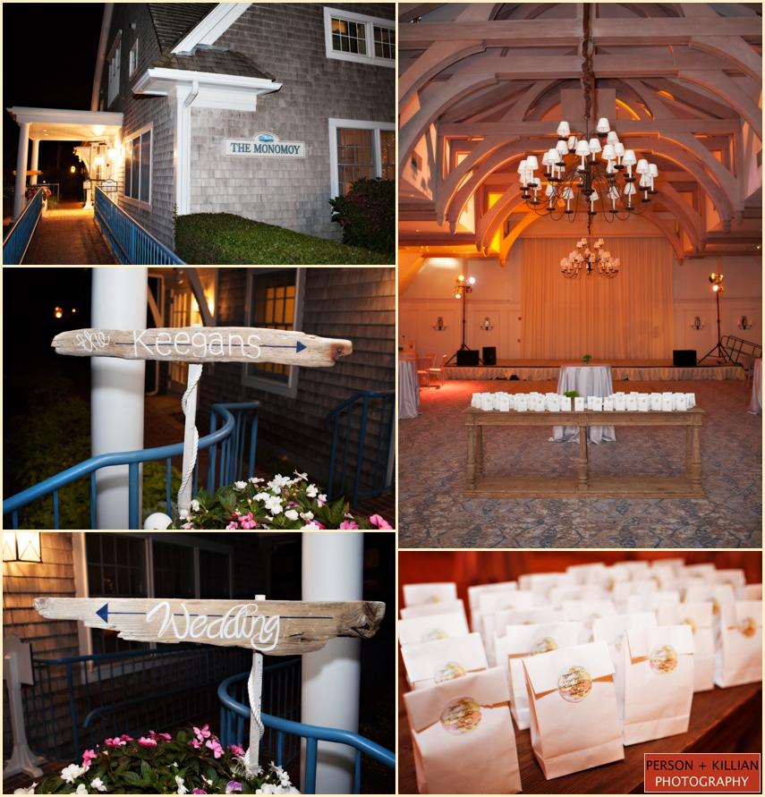 Classic Cape Cod Wedding At The Chatham Bars Inn