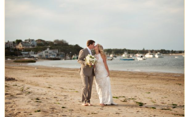 The Classic Cape Cod Wedding at the Chatham Bars Inn of Jessica + Michael