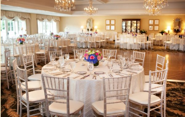 Wellesley Country Club Wedding of Amanda and Matt With Traditional Armenian Ceremony