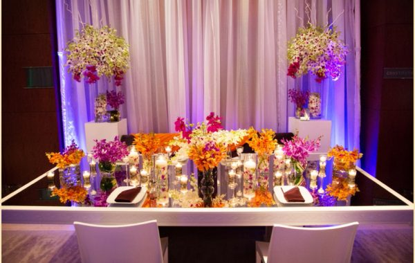 Boston Event Photography - The Fairmont Battery Wharf Anniversary Celebration of Erica + Scott