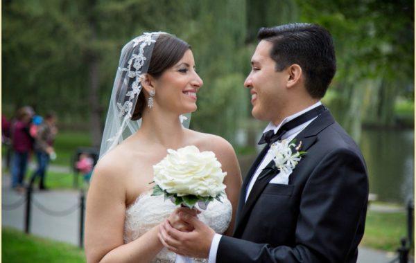 Elegant Four Seasons Boston Wedding with Janie Haas Events