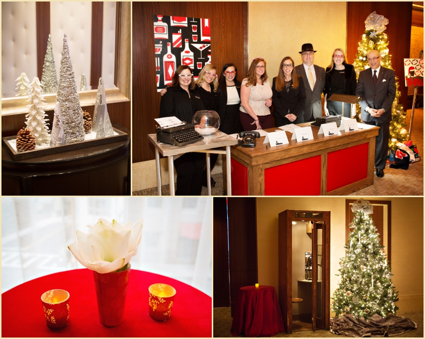 Ritz Carlton Boston Common Holiday Event Photography 007