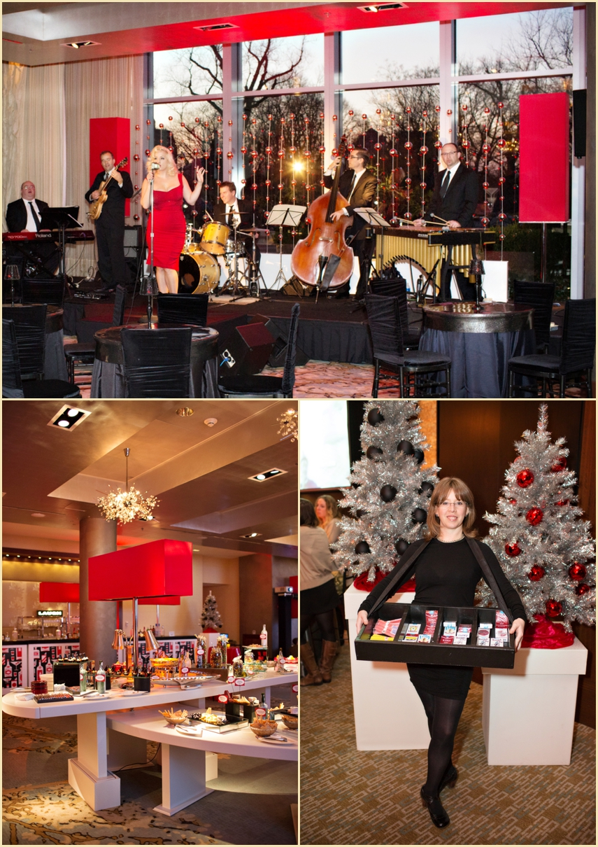 Ritz Carlton Boston Common Holiday Event Photography 018