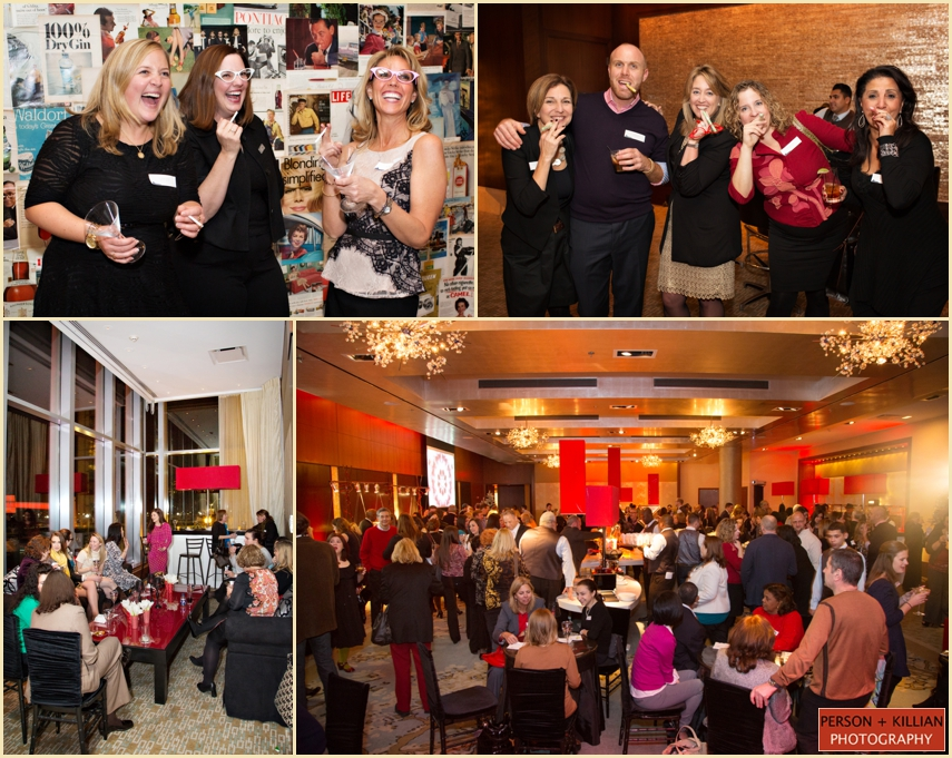 Ritz Carlton Boston Common Holiday Event Photography 020