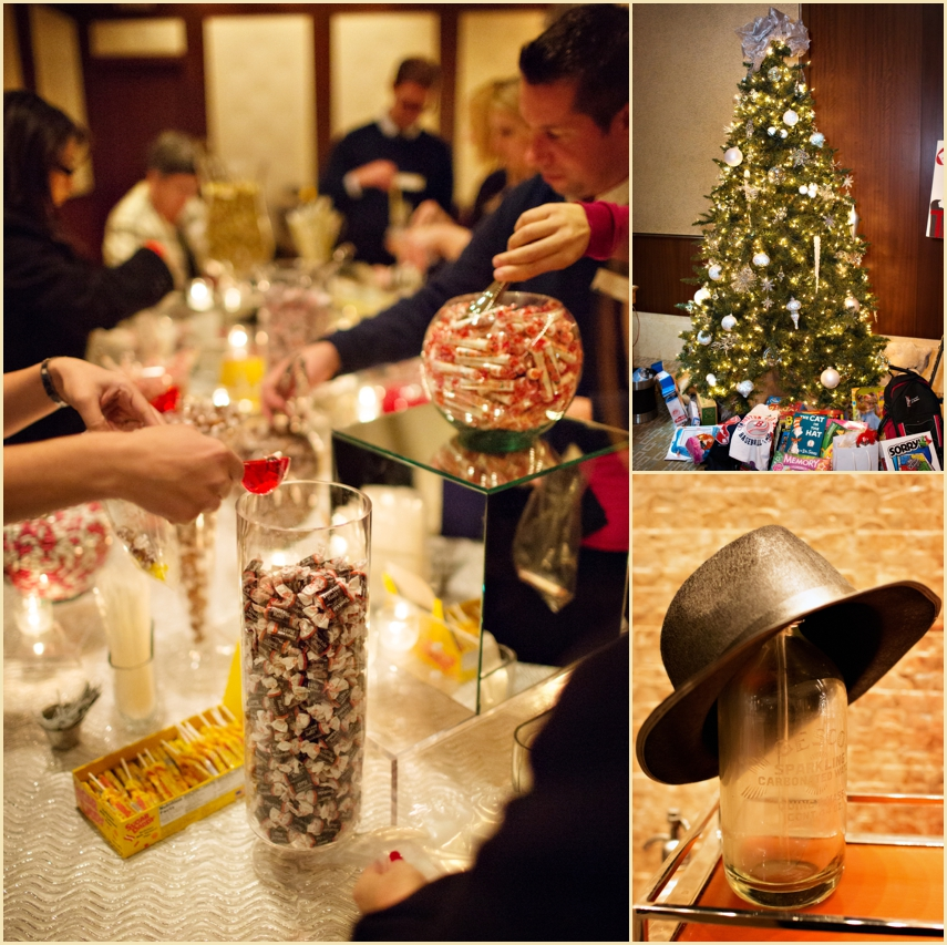 Ritz Carlton Boston Common Holiday Event Photography 022