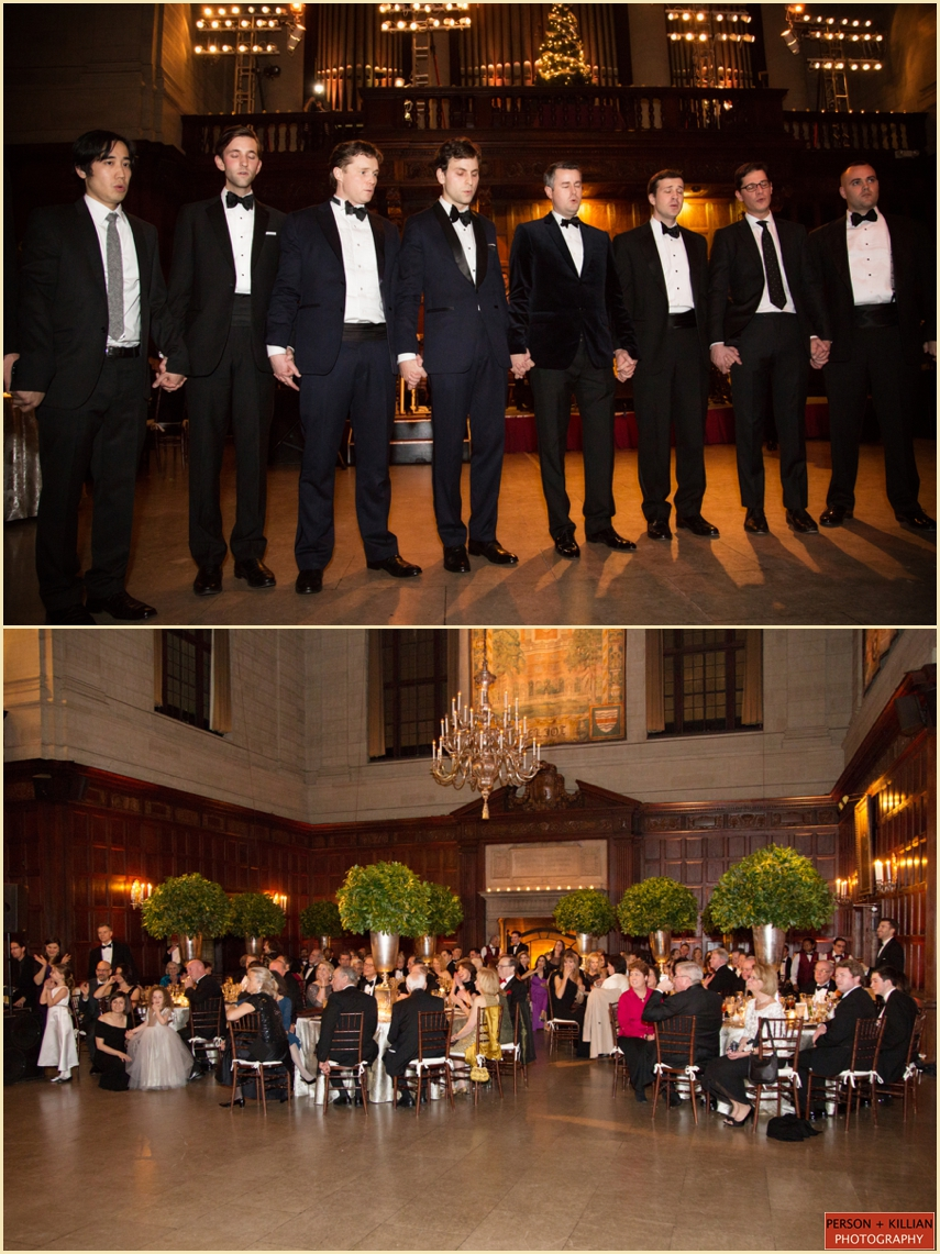 Harvard Club Boston Wedding photography Person + Killian