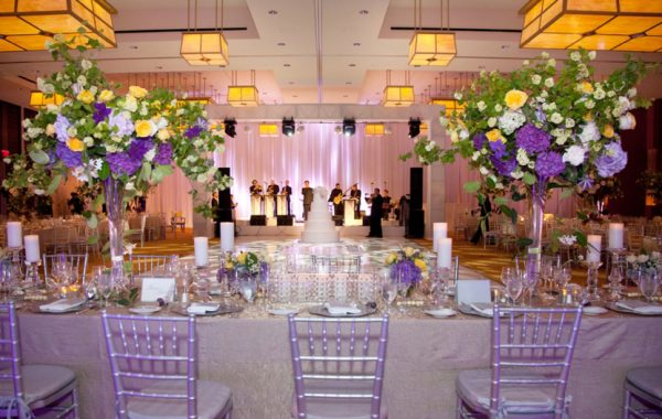InterContinental Boston Hotel Weddings! Boston Venue Spotlight!