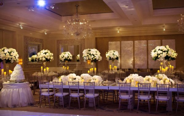 Four Seasons Boston Weddings | Boston Venue Spotlight!