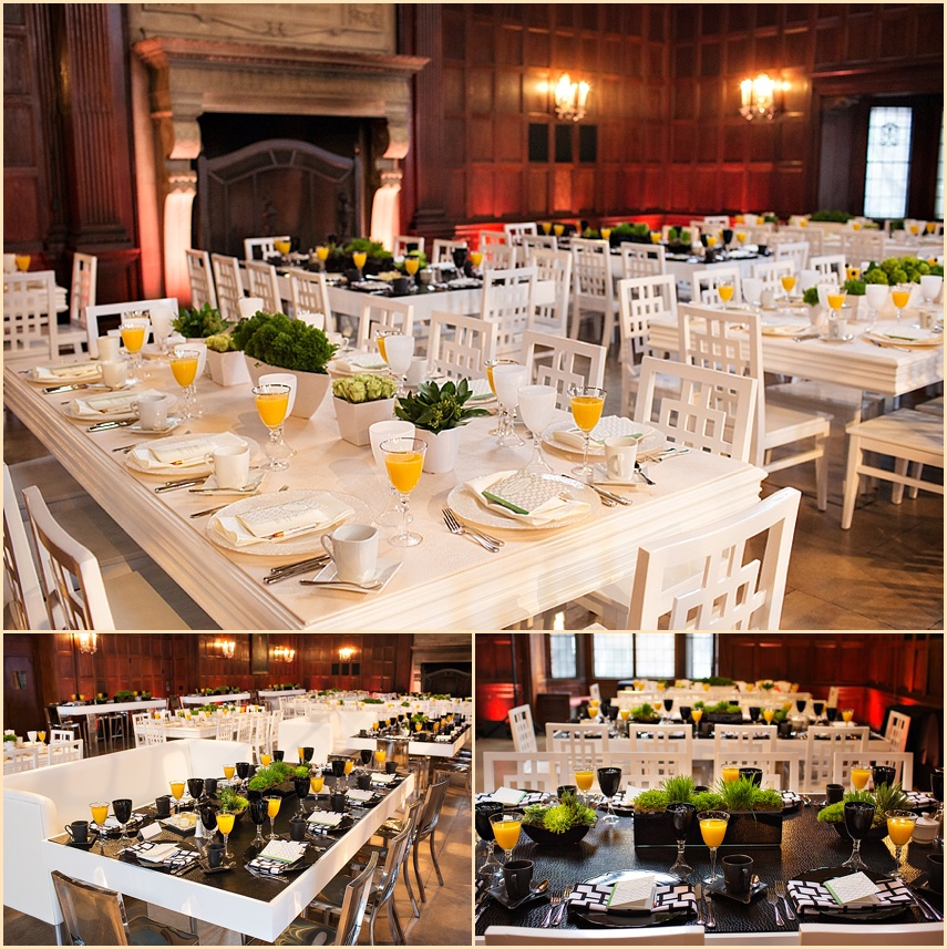 Harvard Club Of Boston Hosts Marketing To The High End