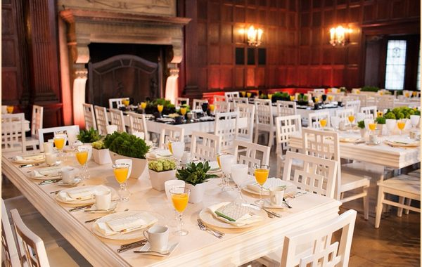 Harvard Club of Boston Hosts Marketing to the High End Bride