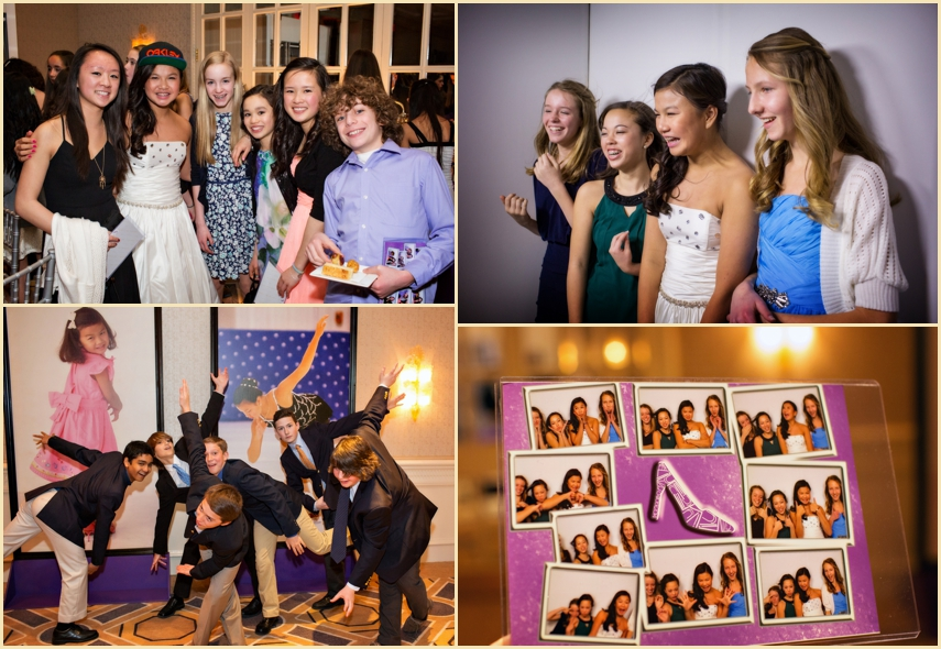Boston Bat Mitzvah Four Seasons 2014 09