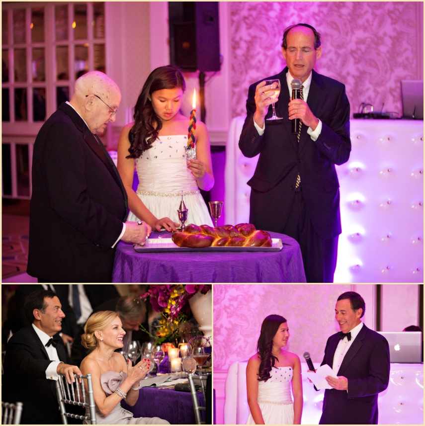 Boston Bat Mitzvah Four Seasons 2014 15