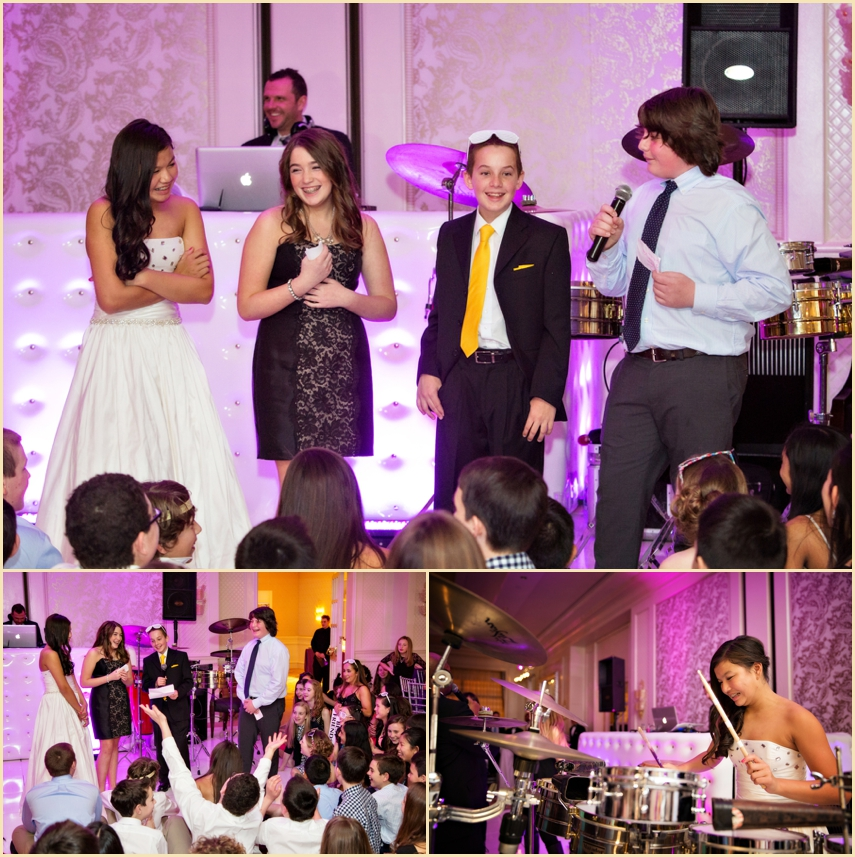 Boston Bat Mitzvah Four Seasons 2014 20
