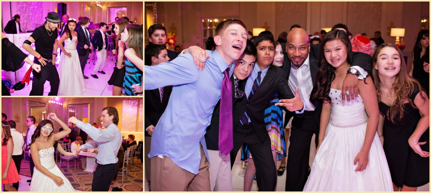 Mitzvah Photographer | Boston | Person Killian