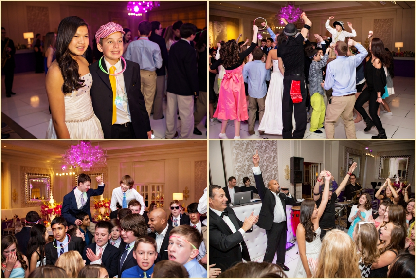 Boston Bat Mitzvah Four Seasons 2014 22