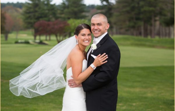 The Spring Valley Country Club wedding of Cristina and Justin!